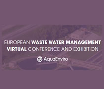 EWWM European Waste Water Management Conference