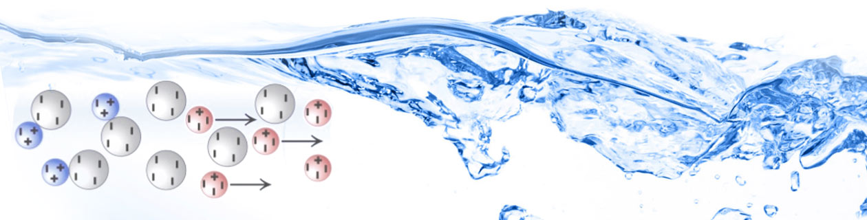 what-is-deionised-water