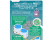 Infographic - A Glycol Removal Plant at Heathrow Airport