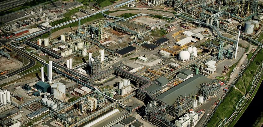 Mobile Solutions help INEOS ChlorVinyls, UK
