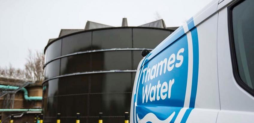 Thames Water: Tackling Snails