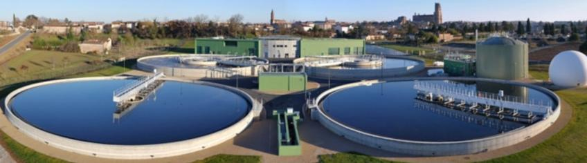 Solutions to design, build, maintain and upgrade municipal water and wastewater treatment facilities.