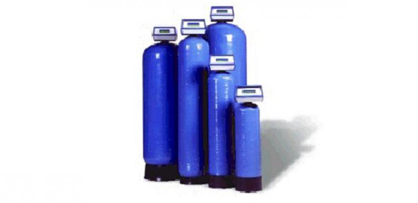 Filtration systems to remove suspended matter, turbidity, iron, colour and odour from feed water.