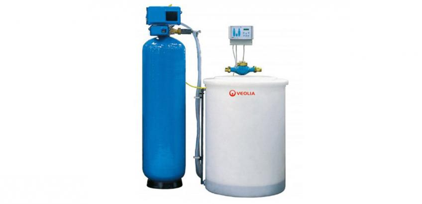 Range of water softeners for a variety of process and manufacturing applications.