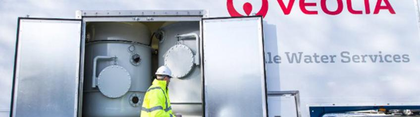 Delivering water anywhere, 24/7. Ideal for planned hire, emergencies and disaster recovery.