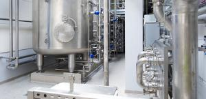 High-quality water systems for production, process and manufacturing uses.
