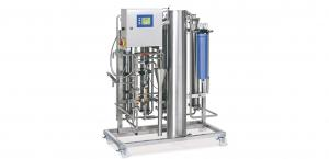 A range of specialist reverse osmosis products designed for renal dialysis needs.