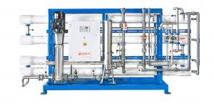 Extensive range of reverse osmosis systems for all water applications and budgets.