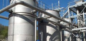 An advanced, adaptable and automated biofiltration process for the clarification of effluent.